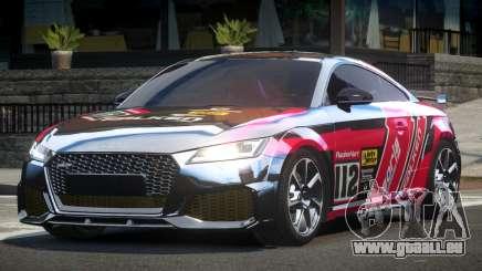 Audi TT SP Racing L7 für GTA 4