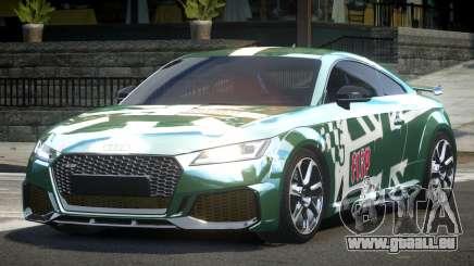 Audi TT SP Racing L8 für GTA 4