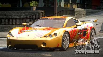 Ascari A10 Racing L6 für GTA 4
