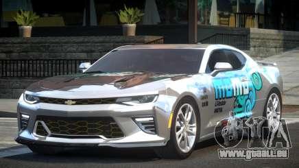 Chevrolet Camaro SP Racing L9 pour GTA 4