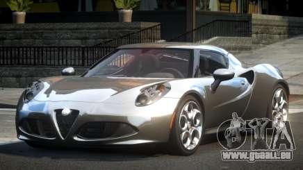 Alfa Romeo 4C L-Tuned L1 pour GTA 4