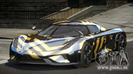Koenigsegg Regera GT L4 für GTA 4