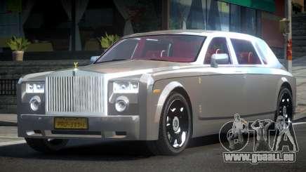 Rolls-Royce Phantom ES pour GTA 4