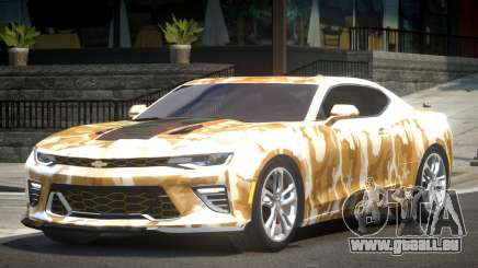 Chevrolet Camaro SP Racing L1 pour GTA 4