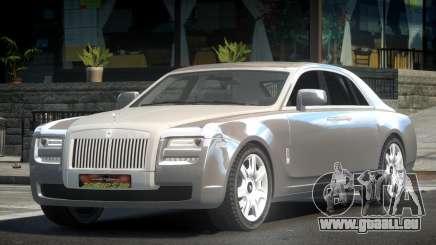 Rolls-Royce Ghost ES pour GTA 4