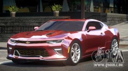 Chevrolet Camaro SP Racing pour GTA 4