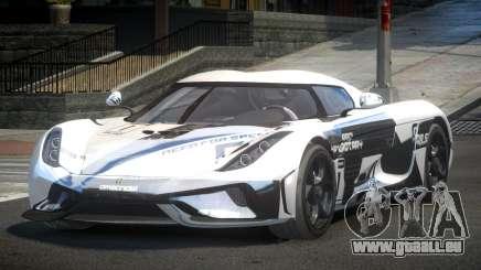 Koenigsegg Regera GT L9 für GTA 4