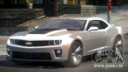 Chevrolet Camaro PSI Racing pour GTA 4