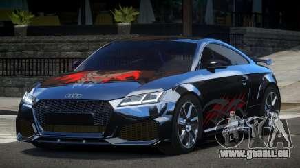 Audi TT SP Racing L1 für GTA 4