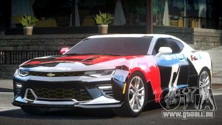 Chevrolet Camaro SP Racing L6 pour GTA 4