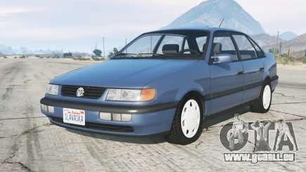 Volkswagen Passat GL (B4) 1994 pour GTA 5