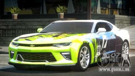 Chevrolet Camaro SP Racing L10 pour GTA 4