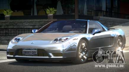 Acura NSX R-Tuned für GTA 4