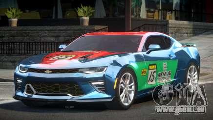 Chevrolet Camaro SP Racing L5 pour GTA 4