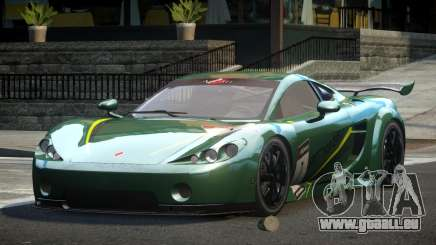 Ascari A10 Racing L4 für GTA 4