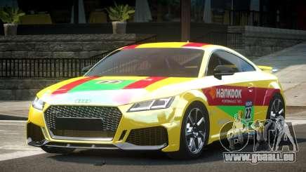 Audi TT SP Racing L5 für GTA 4