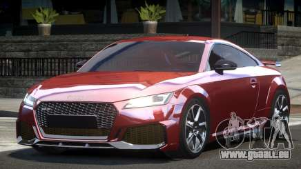 Audi TT SP Racing für GTA 4