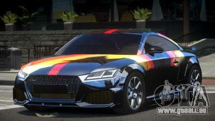 Audi TT SP Racing L2 für GTA 4