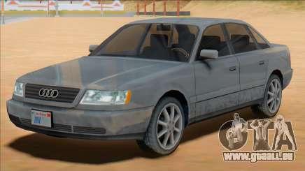 Audi A4C4 2002 pour GTA San Andreas