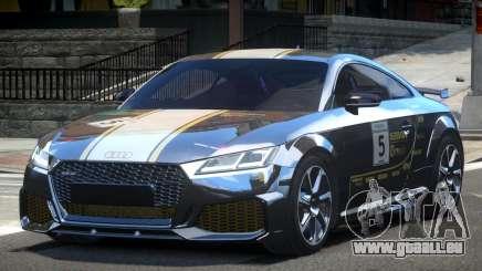 Audi TT SP Racing L3 für GTA 4