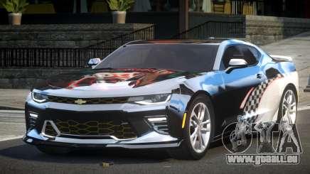 Chevrolet Camaro SP Racing L4 pour GTA 4