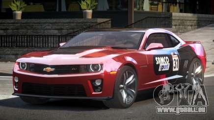 Chevrolet Camaro PSI Racing L3 pour GTA 4