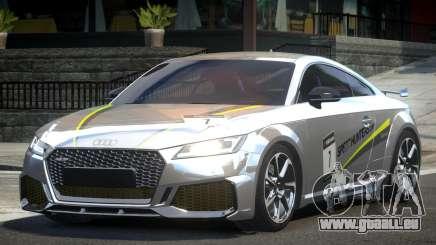 Audi TT SP Racing L9 für GTA 4