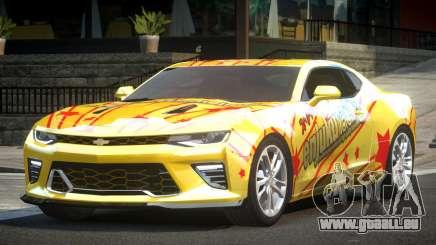 Chevrolet Camaro SP Racing L8 pour GTA 4