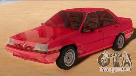 Proton Saga 1985 für GTA San Andreas