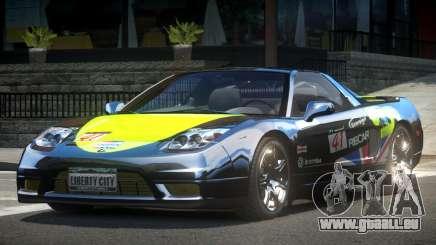 Acura NSX R-Tuned L1 für GTA 4