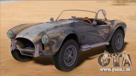 AC Cobra 427 pour GTA San Andreas