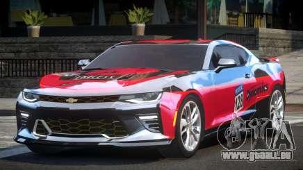 Chevrolet Camaro SP Racing L7 pour GTA 4
