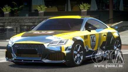 Audi TT SP Racing L4 für GTA 4