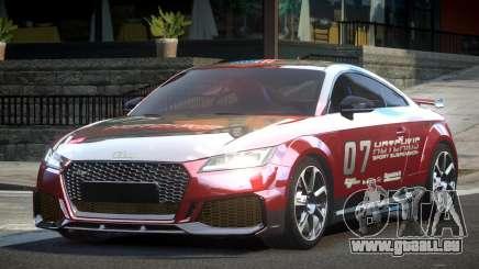 Audi TT SP Racing L6 für GTA 4