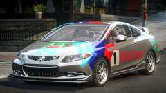 Honda Civic PSI S-Tuning L8 für GTA 4
