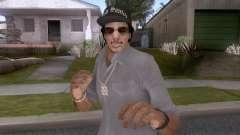 New Ryder Casual V4 Ryder für GTA San Andreas