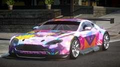 Aston Martin Vantage SP Racing L8