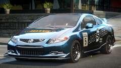 Honda Civic PSI S-Tuning L2 für GTA 4