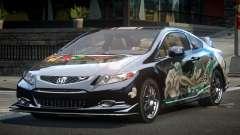 Honda Civic PSI S-Tuning L5 für GTA 4