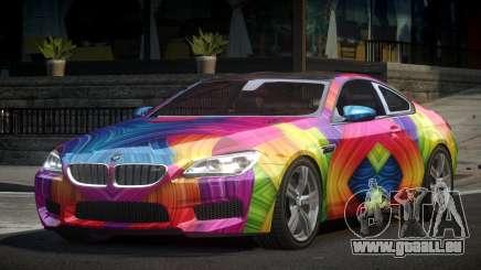 BMW M6 F13 GS PJ10 pour GTA 4