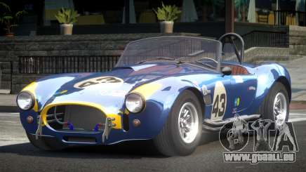 AC Shelby Cobra L1 pour GTA 4