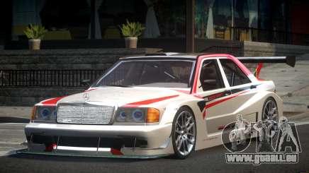 Mercedes-Benz BS Evo2 L10 pour GTA 4