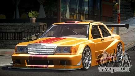Mercedes-Benz BS Evo2 L6 pour GTA 4