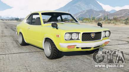 Mazda RX-3 1973 pour GTA 5