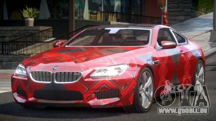 BMW M6 F13 GS PJ2 pour GTA 4