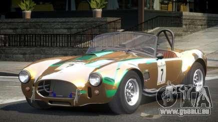 AC Shelby Cobra L2 pour GTA 4