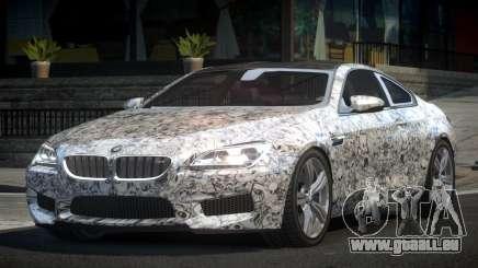 BMW M6 F13 GS PJ8 pour GTA 4