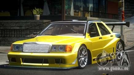 Mercedes-Benz BS Evo2 L2 pour GTA 4