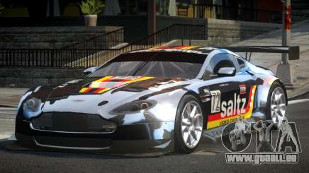 Aston Martin Vantage SP Racing L1 für GTA 4