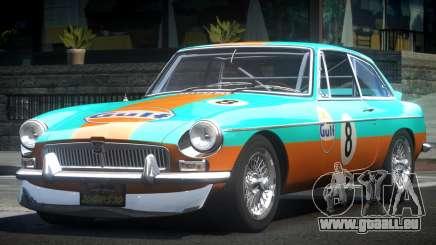 1973 MGB GT V8 L4 für GTA 4